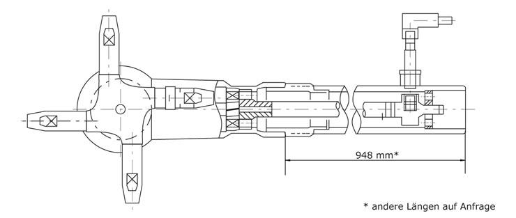 GEA Breconcherry Vericlean Abmessungen
