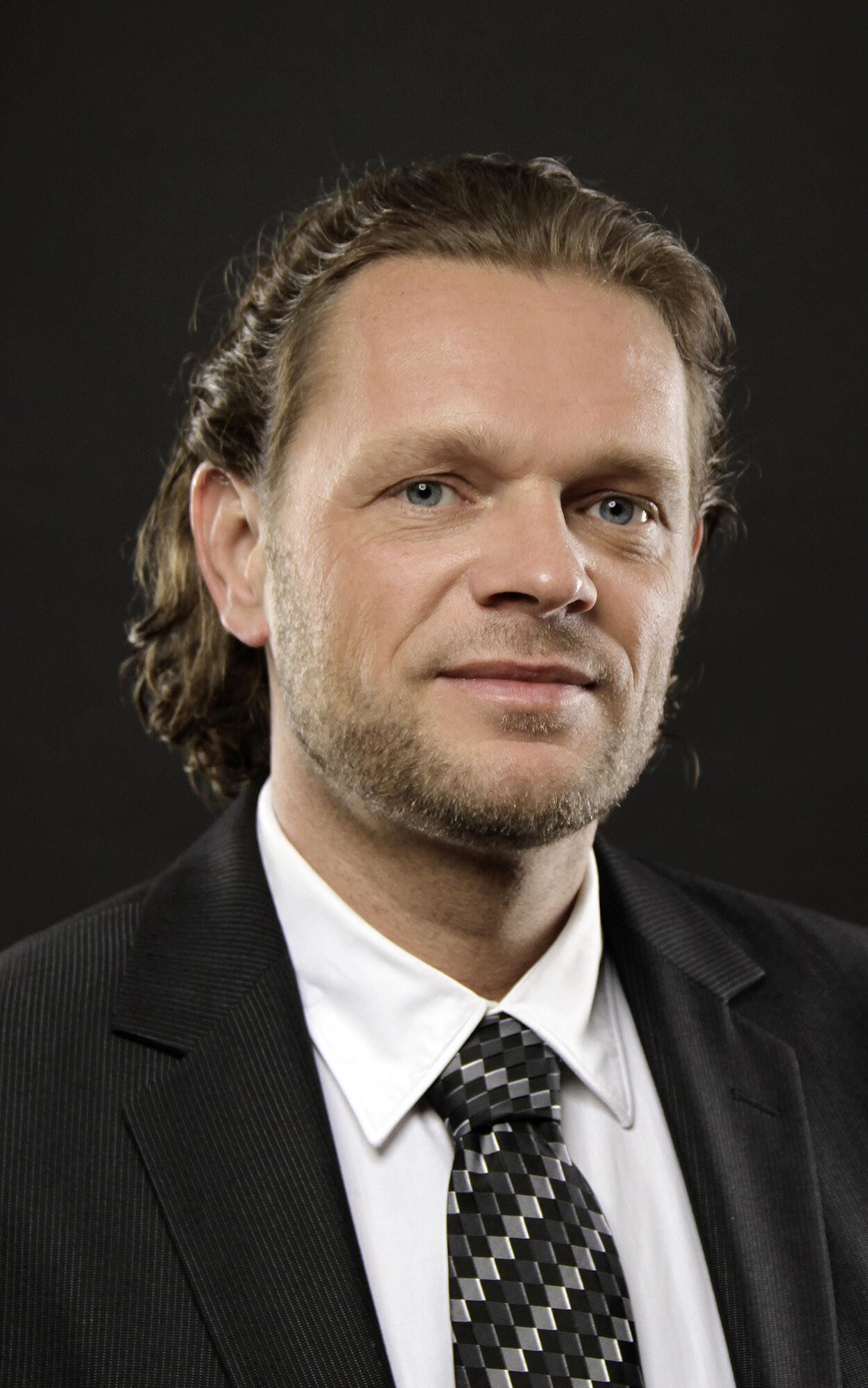Dietmar Matzek