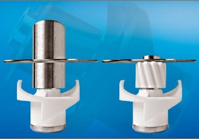 GEA Breconcherry Clipdisc/Sanidisc Rotationsdüsen (tropfenbildend, ultra-hygienisches Design)